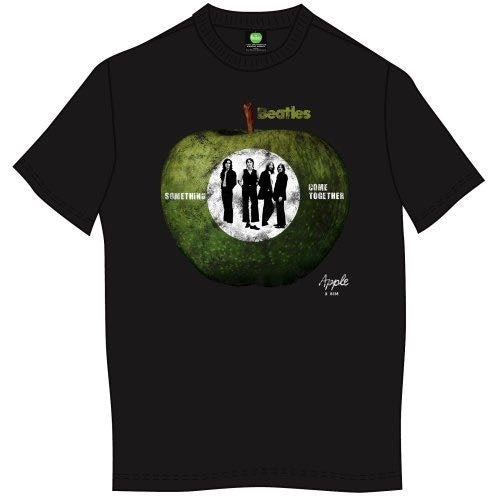 The Beatles - Rare Something and Come Together T-Shirt
