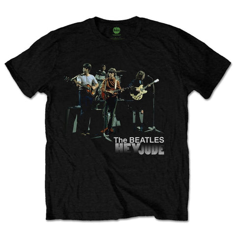 The Beatles - Hey Jude Version 2 T-Shirt - Rock Our Tshirts