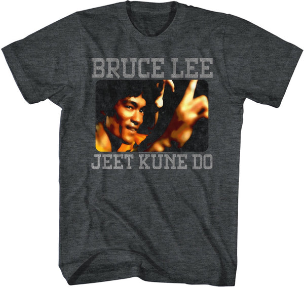 Bruce Lee - Bruce Kune Do T-Shirt