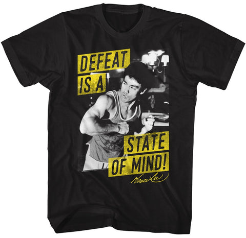 Bruce Lee - State Of Mind T-Shirt