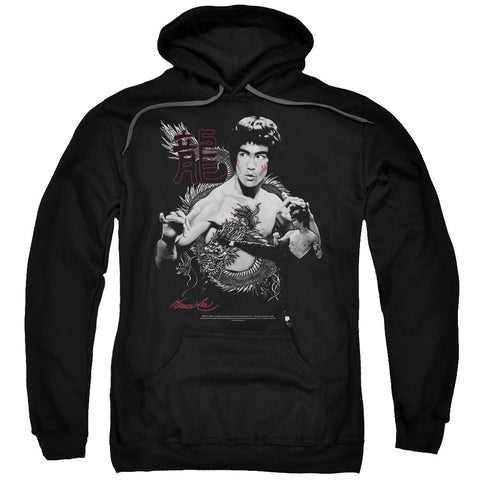 Bruce Lee - The Dragon Hoodie