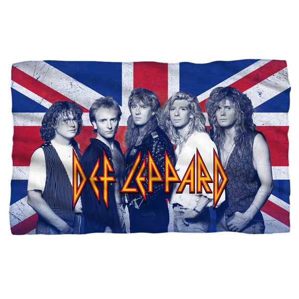 Def Leppard - The Boys Polar Fleece Blanket