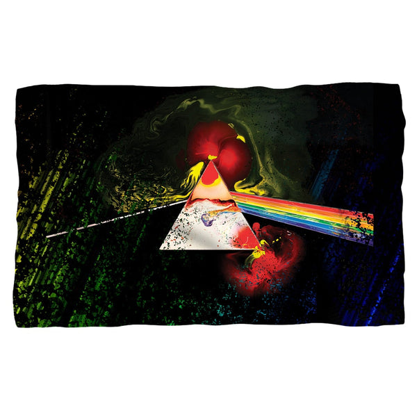 Pink Floyd - Dark Side Of The Moon Polar Fleece Blanket