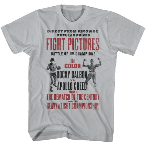 Rocky - Creed Rematch T-Shirt