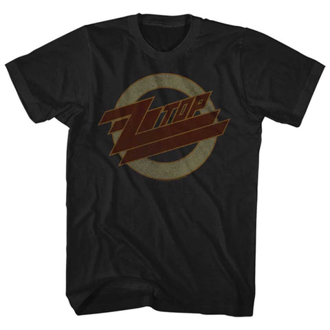 ZZ Top - 1990 US Tour T-Shirt - Rock Our Tshirts