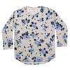 Long Sleeve Top - Flowers