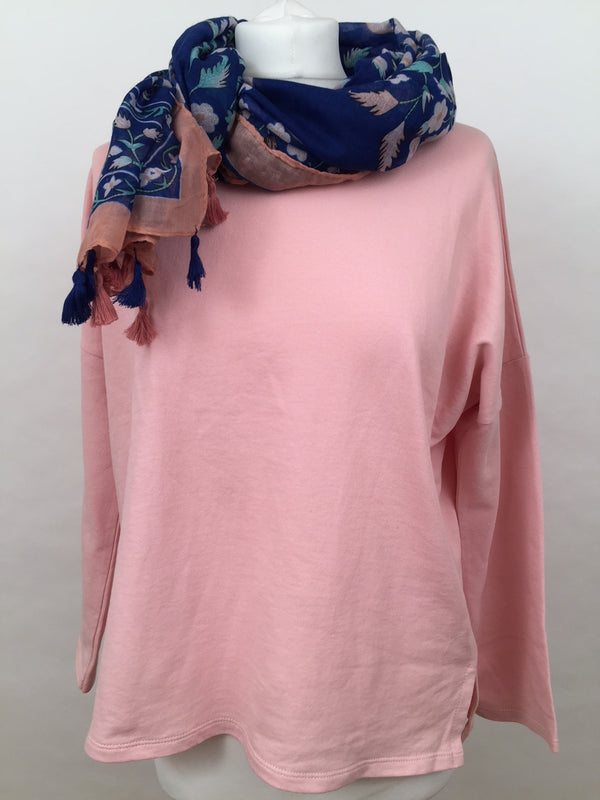 Long Sleeve Top - Lovely Simple