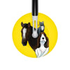 Ultrascope Single Stethoscope Horse Cat Dog Stethoscope