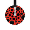 Ultrascope Single Stethoscope Polka Dots - Single Stethoscope
