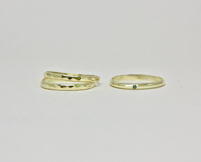 Taranaki Wedding Ring