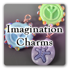 Imagination Charms - Digital Download