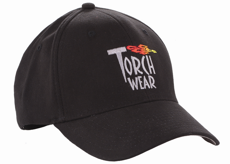Torch Wear Flex Cap - Torch Wear®