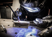 TIG/MIG Welding Gloves - Torch Wear®