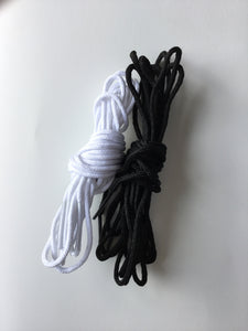 Light & Heavy Dancing Shoe Laces