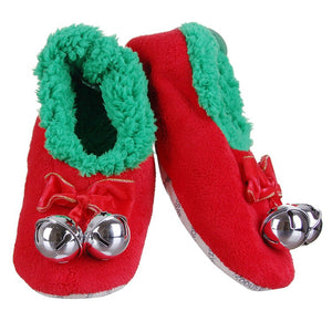 Christmas Jingle Bells - Red