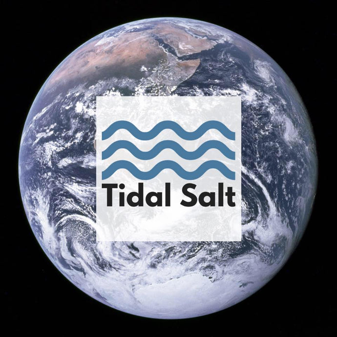 Tidal Salt Goes Global