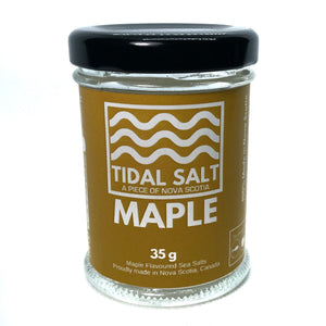 Tidal Salt Maple