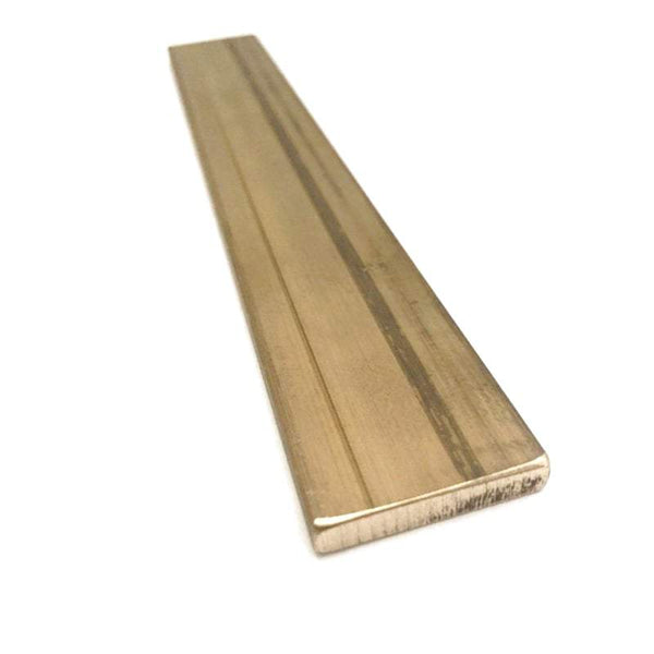 Brass Flat Bar Stock 3/16