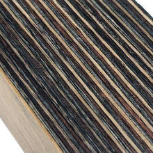 "DymaLux- ""Buckskin"" Laminated Wood- Turning Blank- 1.5"" x 1.5"" x 6"" - Maker Material Supply"