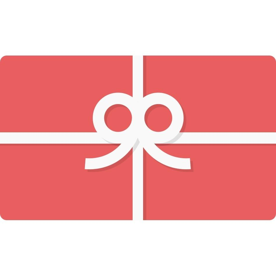 MMS Gift Card - Maker Material Supply