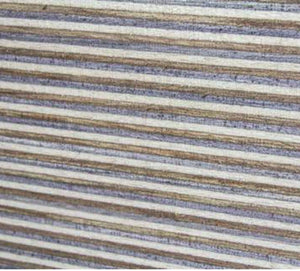 SpectraPly Laminated Wood- BUCKSKIN-  Various sizes - Maker Material Supply