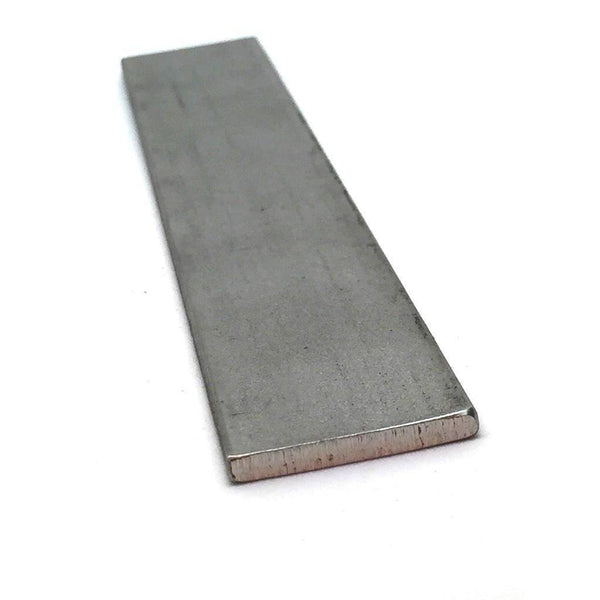 Stainless Steel Flat Bar Stock 1/8