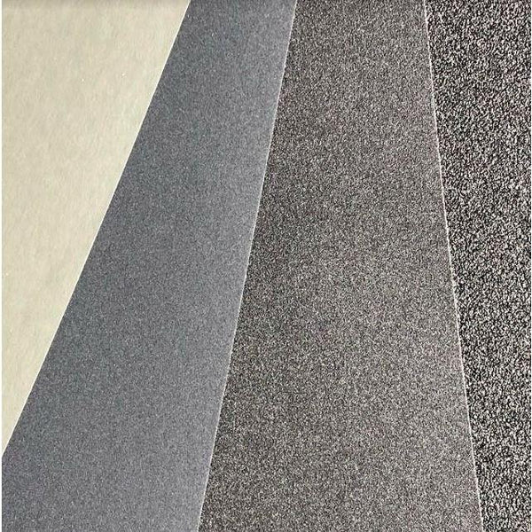 Wet or Dry Silicon Carbide Sandpaper- 9