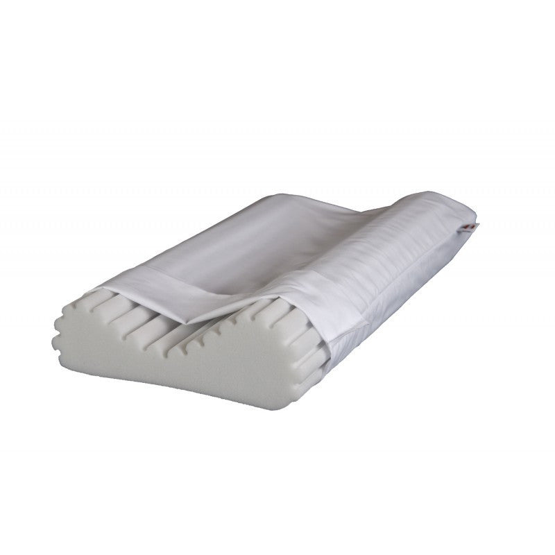 Econo Wave Cervical Pillow - Chiropractic Supplies