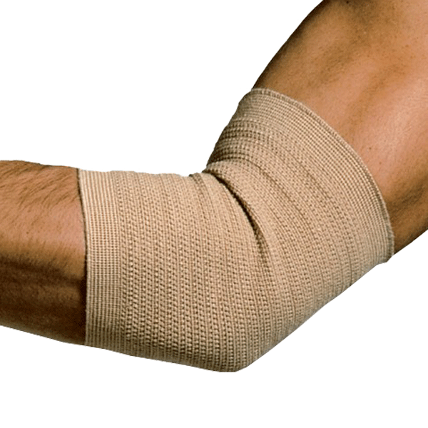 Elastic Elbow Sleeve - Chiropractic Supplies