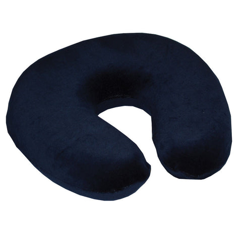 Memory Travel Core Neck Pillow - Chiropractic Supplies