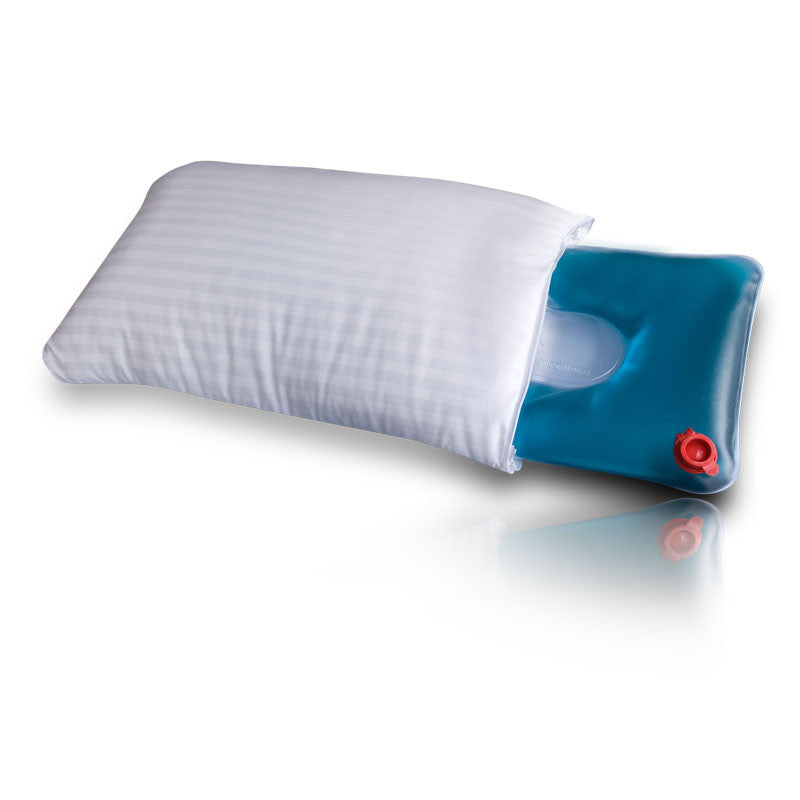 Deluxe Water Pillow - Chiropractic Supplies