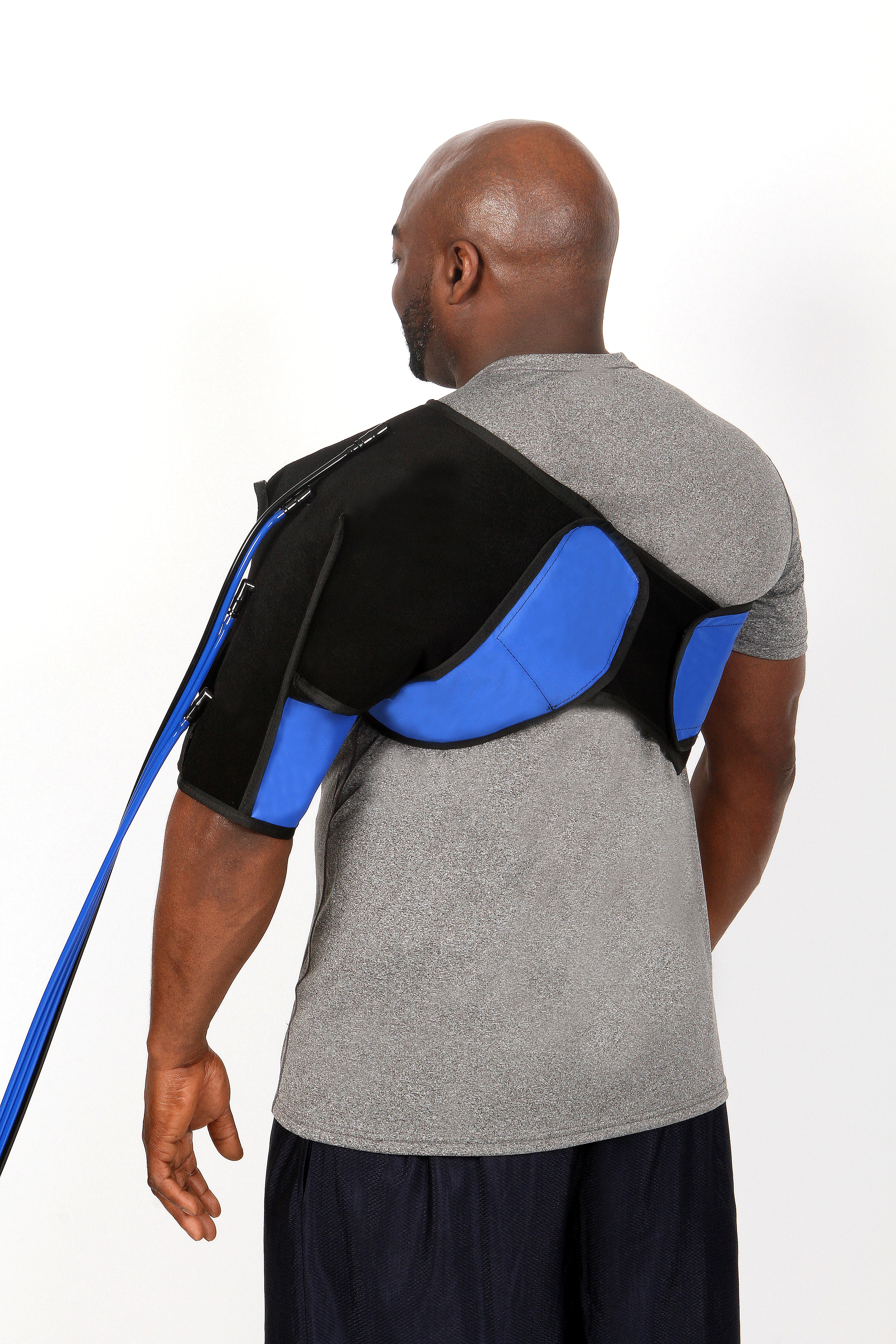 BIOCRYO COLD COMPRESSION THERAPY SYSTEM - Chiropractic Supplies