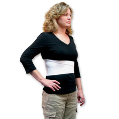 Female Fitted Rib Belt - Chiropractic Supplies