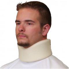 Foam Cervical Collar - Chiropractic Supplies