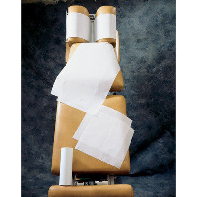 Head Rest Paper - Chiropractic Supplies