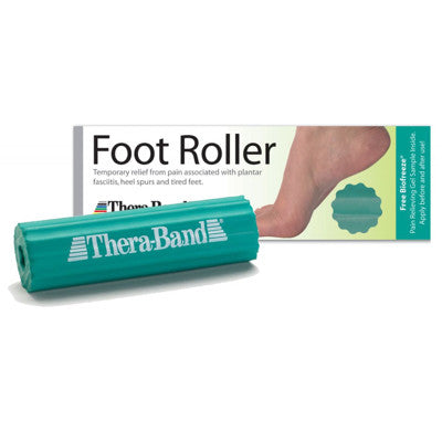 Foot Roller - Chiropractic Supplies