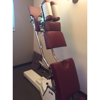 Reconditioned or Refurbished Chiropractic Tables - Chiropractic Supplies