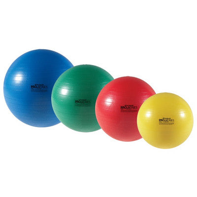 Theraband Pro Series Exercise Balls - Chiropractic Supplies