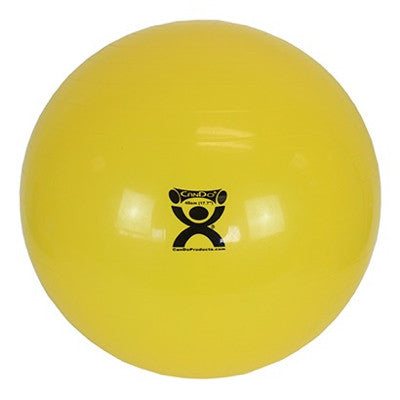 $11.99 Any Size CanDo® Inflatable Exercise Ball - Chiropractic Supplies