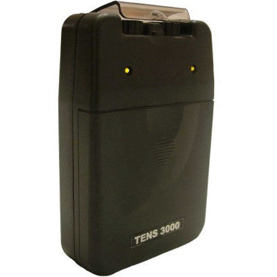 """ BUY 6 GET 1 FREE"" Dual channel TENS with timer, 3-function, complete - Chiropractic Supplies"