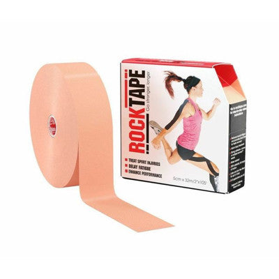 Rock Tape Bulk - Chiropractic Supplies