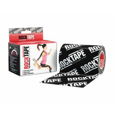 "Rock Tape Big Daddy 4"" - Chiropractic Supplies"