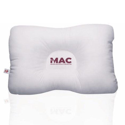 MAC Pillow - Chiropractic Supplies