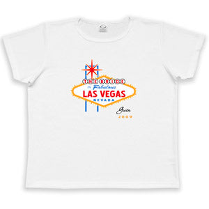 Vegas Bachelorette Party Bride T-shirt