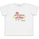 Vegas Bachelorette Party Maid of Honor T-shirt