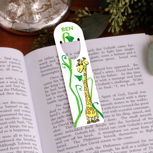 Boys and Girls Bookmarks