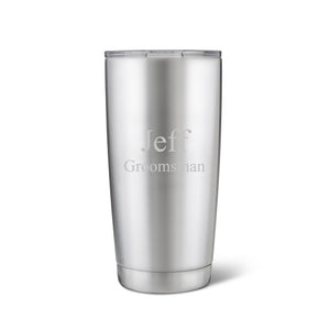 H??sav??k 20 oz. Stainless Steel Double Wall Insulated Tumbler