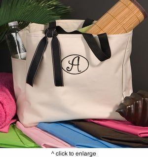 "Personalized Smart Gal ""Avery"" Tote"