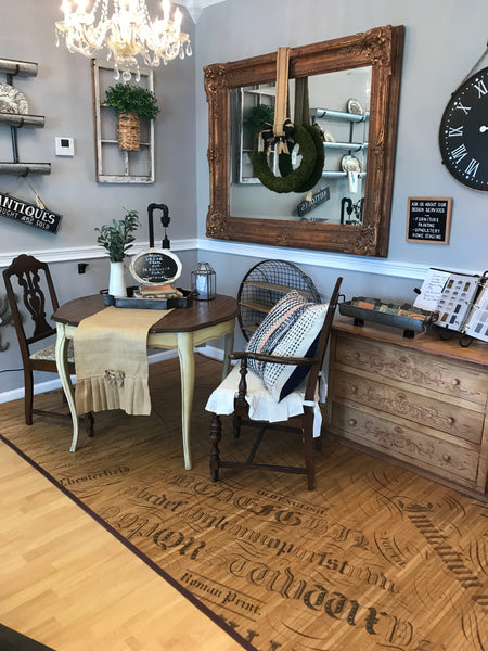 magnolia home goods and custom vinyl flooring from papillon home in boca raton florida