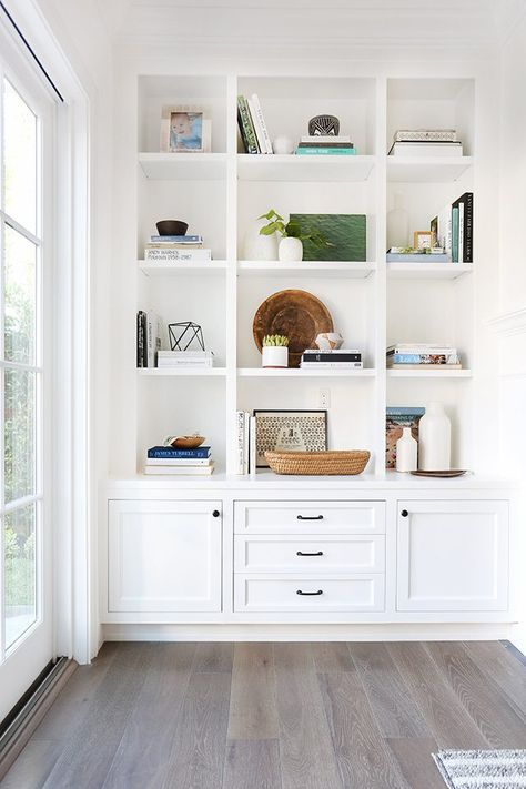 how to make a beautiful shelfie